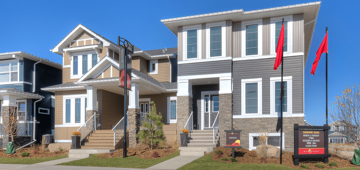 12 Advantages of Working With a Calgary Home Builder Elina model image