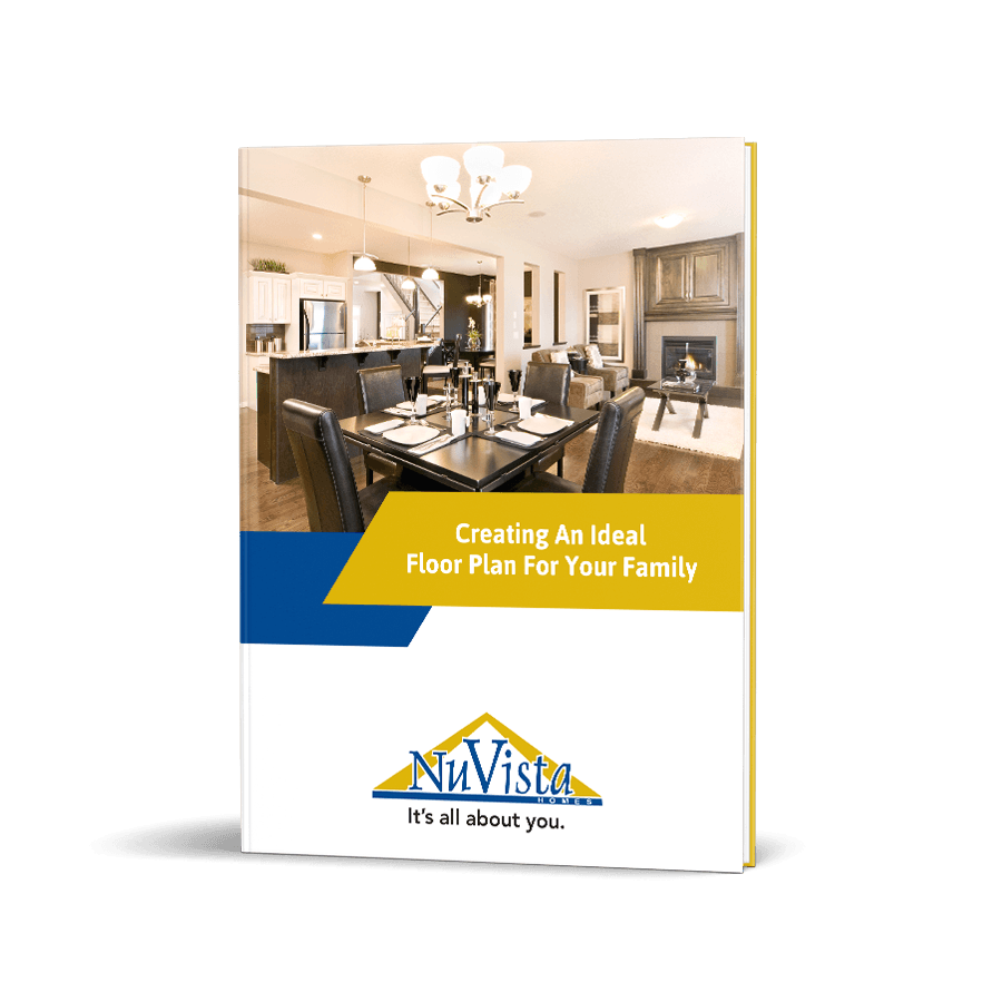 creating ideal floor plan for your family cover image