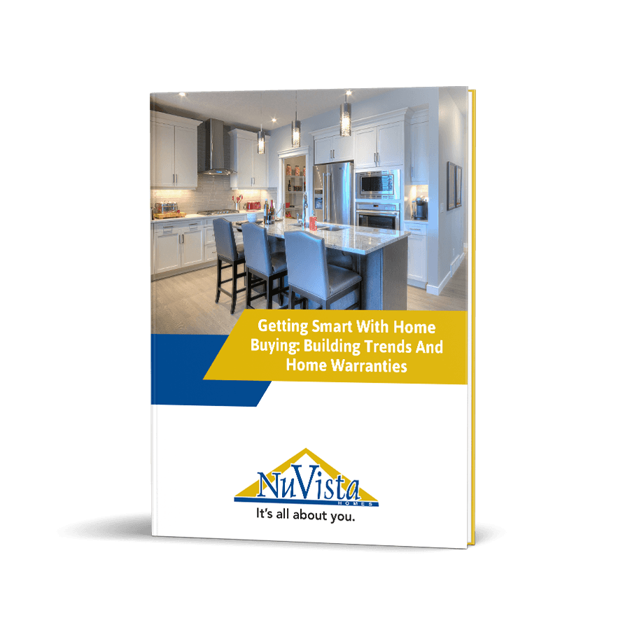 getting smart with home buying building trends home warranties cover image