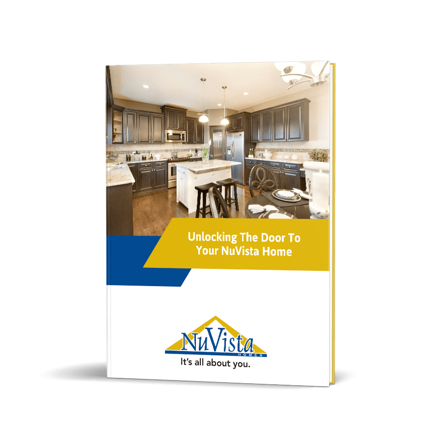 unlocking door your nuvista home cover image