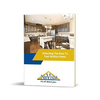 unlocking door to your nuvista home cover image