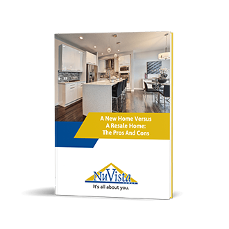new home versus resale home pros cons cover image