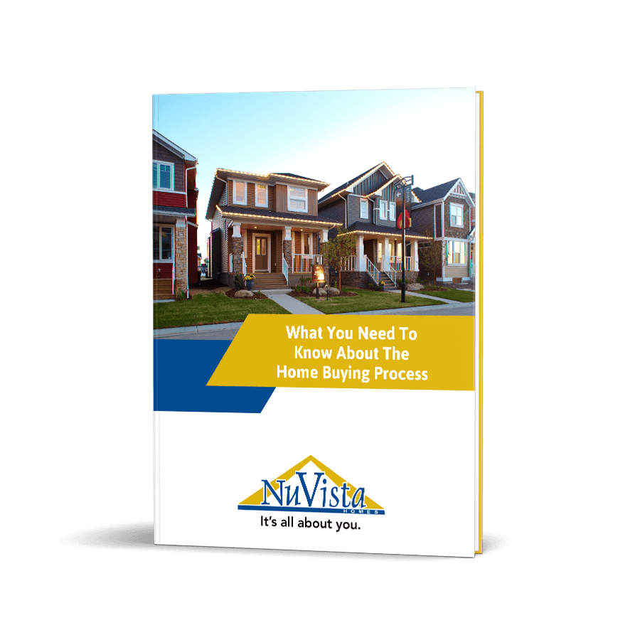 what you need know about home buying process front cover image